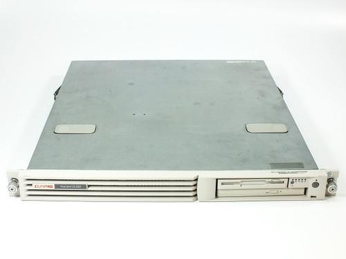 Compaq R0011000256 ProLient DL320 Server 1.0 GHz 1x40GB HDD 256MB RAM 1U Rack