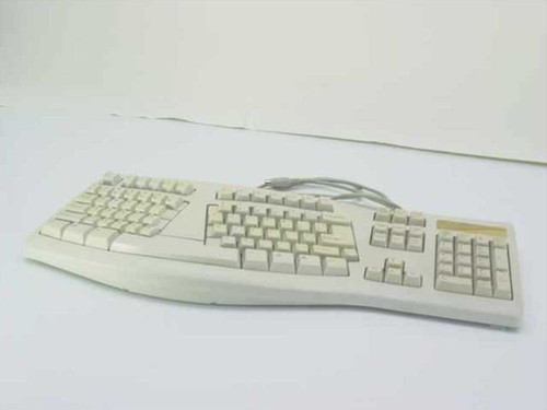 Microsoft Soft Key Keyboard (F-21K)