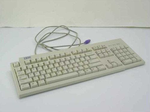 IBM Keyboard Fru 37L2514 or 02K0848 (KB-9910)