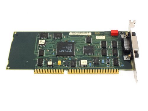 HP E2071/82341  16-Bit ISA HP-IB EISA G PIB Interface Board 9703A E2071-82341