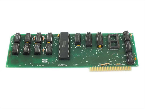 Stellation Two The Mill  Apple II 6809 Coprocessor Card