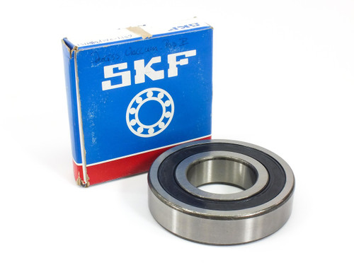 SKF 6311-2RS1/C3HT51 Heavy Duty Ball Bearing 120mm x 55mm x 29mm