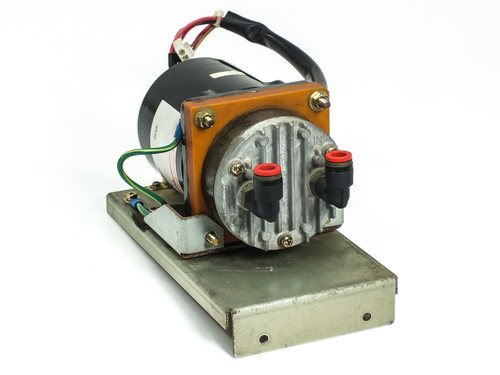 Japan Servo Co UIH8S25  25W Induction Motor 110/115VAC 80mm Frame