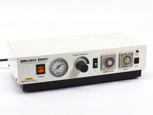 DEFLEX DX1001-4  Micro-Sno TIG Snow Technology Controller
