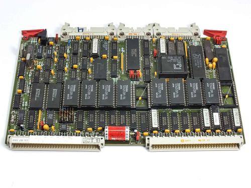 Netstal Sycap  CPU 286 Card / Board 100.240.7771 DiskJet Injection Molder 600/11