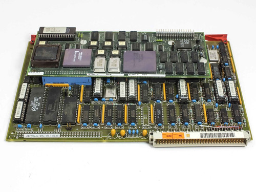 Netstal Sycap  SPIO Card / Board 100.240.7778 DiskJet Injection Molder RadiSys