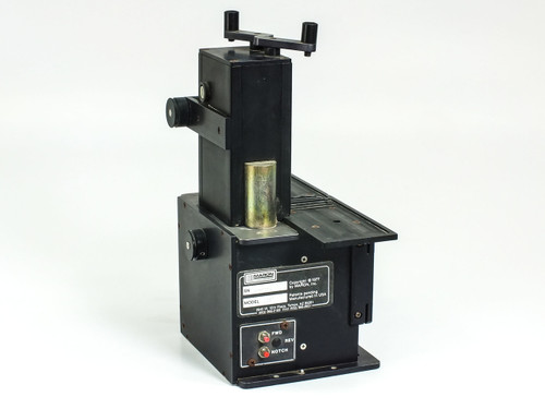 Maron M250  35mm Film Notch Notcher Vintage