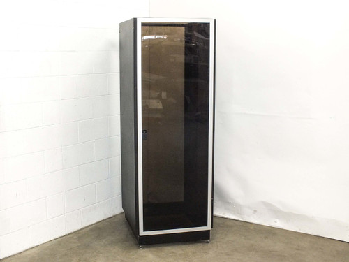 """Industrial Rackmount Chassis Enclosure Cabinet 32"""" x 26"""" x 72"""""""