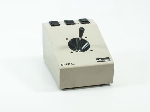 Parker JS7000  Daedal 2-Axis Joystick Positioning Systems