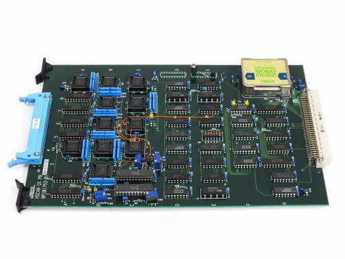 Jeol / Datum DMA Control3 PB Card / Board EB81000070 BP102102-01