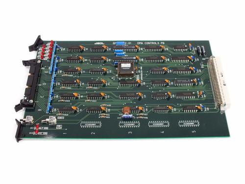 Jeol / Datum HSCAN CK BP Card / Board 886528518 BOEBA577-03 BP101753-01