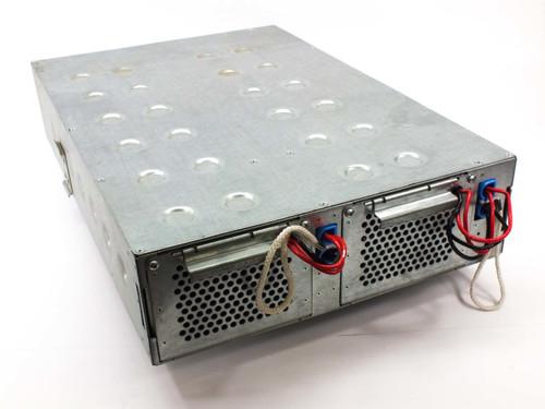 APC SU48R3XLBP   Smart-UPS 48V RM 3U External Battery Pack ENCLOSURE 3U RBC27 - No Battery