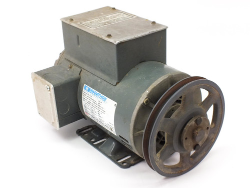 Marathon 130-1018 4UD145TBDR5537AB P 2 HP 115/230 1PH Electric Motor