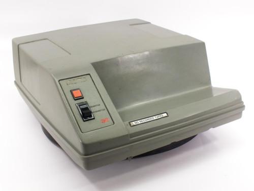 3M TT955  Model 955 Book Check Unit Demagnatizer Security Anti-Theft System