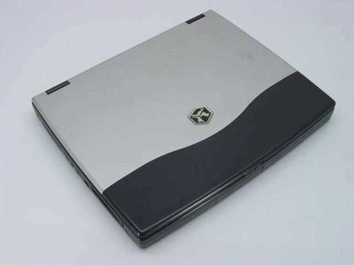 Gateway Solo 5300 PIII 750MHz Celeron 10GB HDD 128 MB Memor (3501007)
