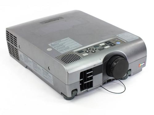 Mitsubishi XL2U  LCD Projector sRGB Front Projection