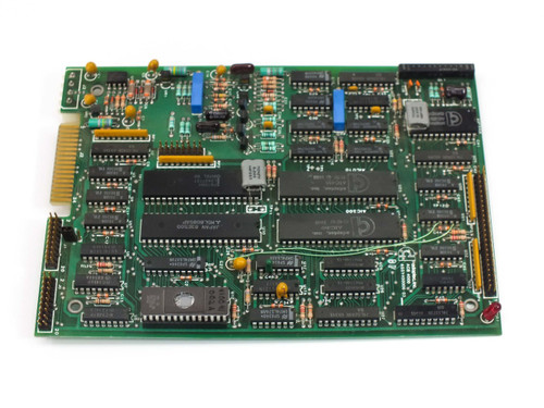 """Adaptec ACB 4000  SCSI 5.25"""" Winchester Disk Controller"""