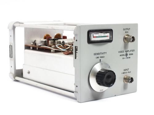 HP 5261A  Video Amplifier