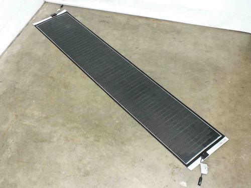 SoloPower SP1-80 SoloPanel 80 Watt Thin Lightweight 23 Volt CIGS Solar Panel