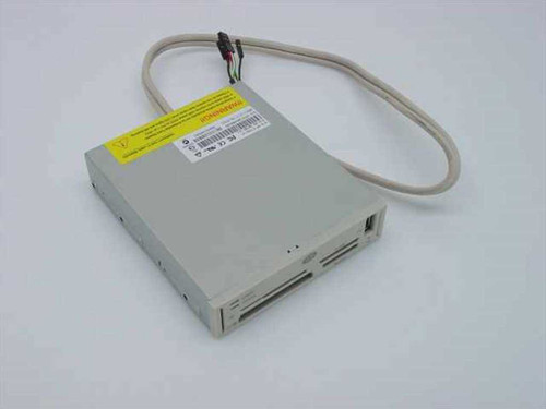 Apacer ER151 Internal USB 2.0 Card Reader (AP-C7CRW-41)