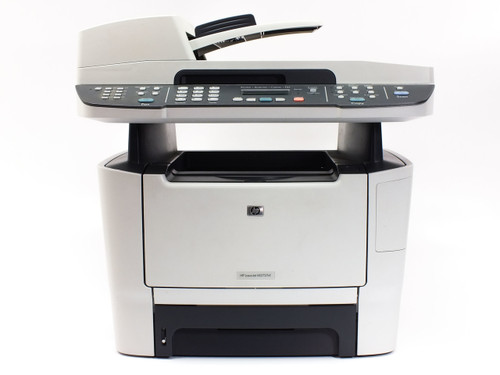 HP CB532A M2424nf LaserJet All-In-One Printer Monochrome 27PPM USB/Ethernet/Fax