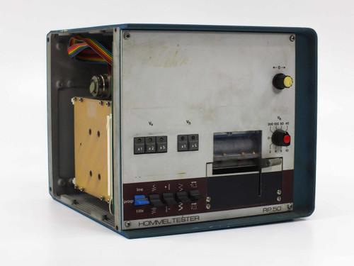 Hommelwerke 7730VS  Hommel Tester RP50
