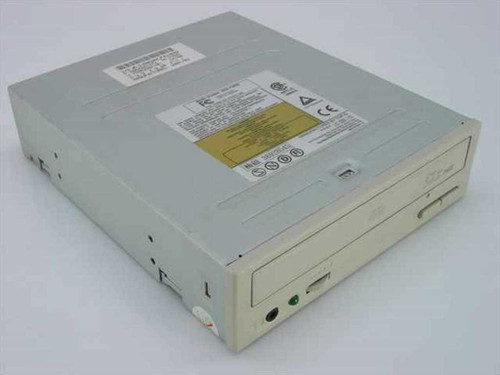 BTC 52x IDE Internal CD-ROM Drive BCDF562B