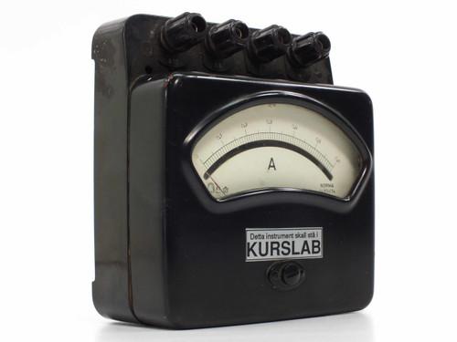 Detta Instrument Skall Stai 1459874  Kurslab