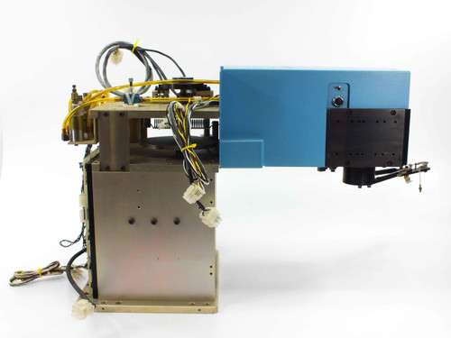 Laurier Pick & Place Unit for Semiconductor Die Loader