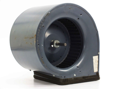 GE 5KCP39FG  Motor 1/4 HP 1625 RMP 115VAC 4A with Blower and Housing