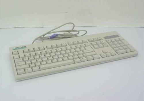 Netier Technologies Keyboard ACK-295