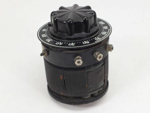 Superior Electric  Type 20 Powerstat Variable Transformer PRI 115V SEC 0-130V 3A
