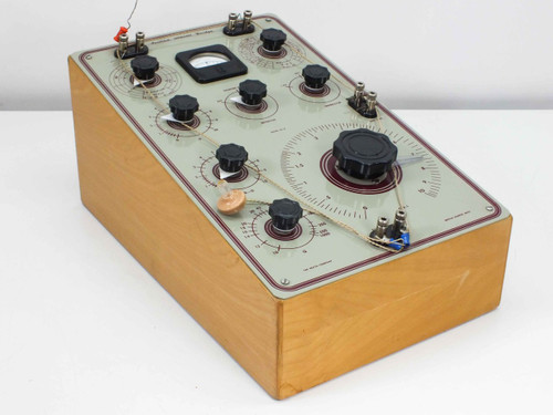 Heathkit  IB-1B Impedance Bridge