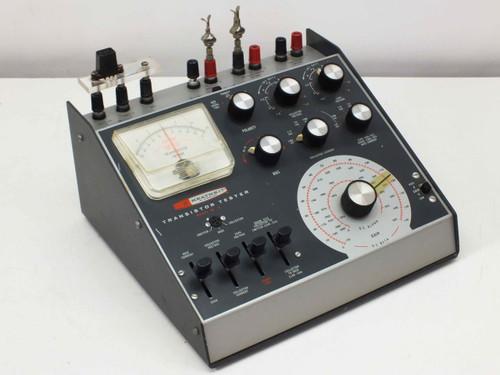 Heathkit  IM-30 Transistor Tester