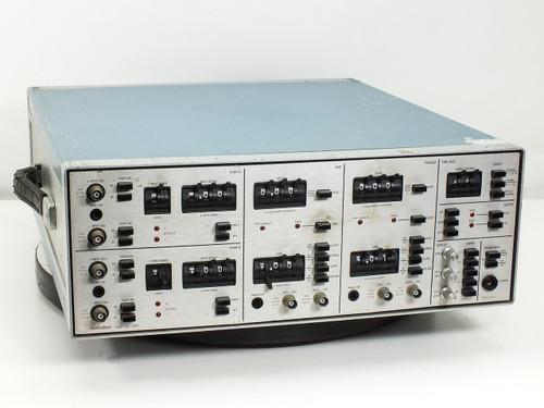 Biomation 8100  Digital Logic / Waveform / Transient Recorder