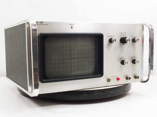 Texscan DU-88  Oscilloscope