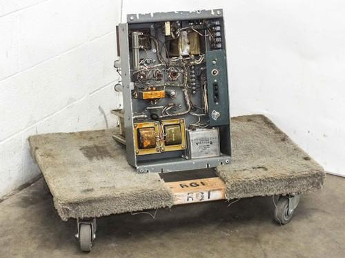"Generic 12"" x 12"" x 19""  High Voltage Power System w/ Transformer"