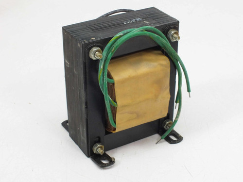 Triad-Utrad F-277U  Power Transformer PRI-115VAC SEC-50VCT @ 2.0A