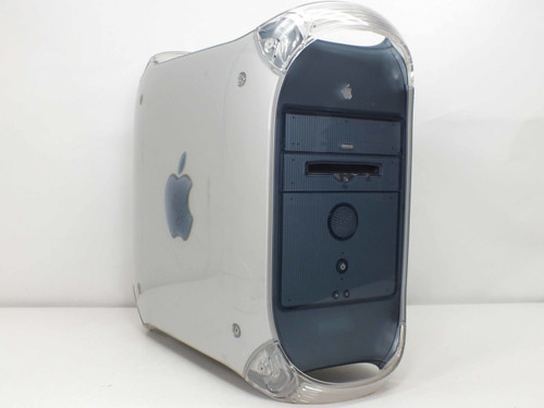 Apple M5183 Power Mac G4 400MHz 10GB HDD 128MB Memory Graphite