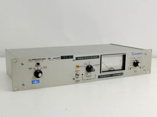 Riber JBA 12  Gauge Controller