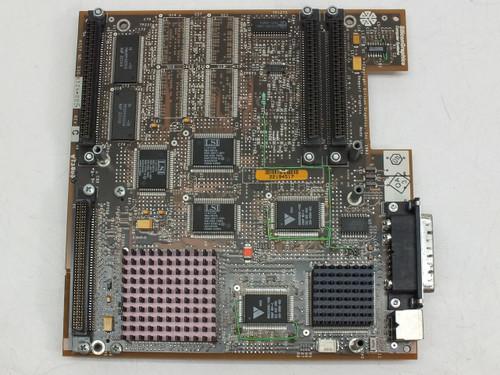 SGI 030-8124-005 rev C PCA NGI GFX 8BIT FR Graphics Card