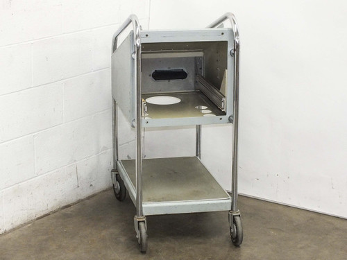 Tektronix Type 53  Oscilloscope Cart - Missing Drawer