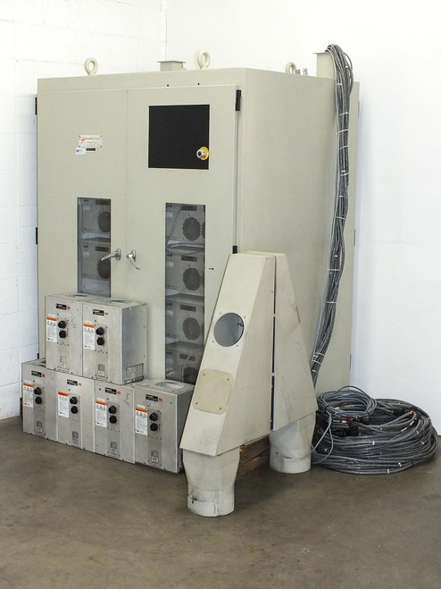Fusion UV Systems MPE-LH10-8/6 SC62308MPE Light Hammer10 Irradiator/Curing System