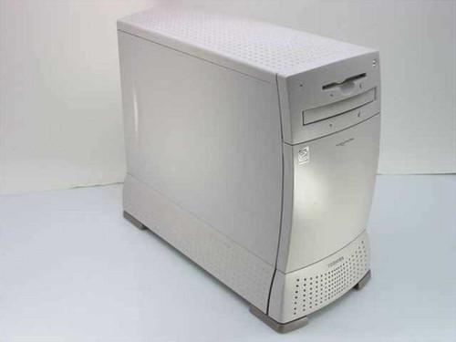 Toshiba Equium 6260M Desktop Computer - No Key PV1032-01A