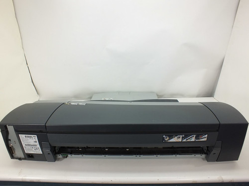 HP C7791C  DesignJet 130 Large Format Printer C7791W