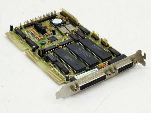 IBM AT Multi I/O plus IDE & FDD Controller Goldstar CA8392-F