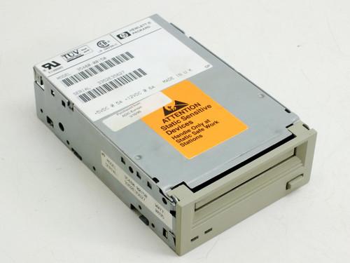 Hewlett Packard 35480-00150  2/4GB SCSI Internal Tape Drive