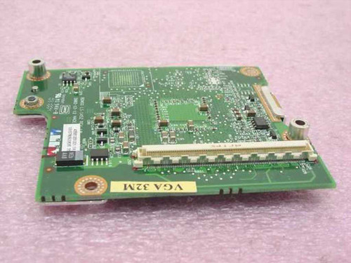 Dell Inspiron 5100 32MB ATI Video Card (09U768)