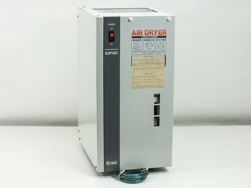 SMC IDF3C  Refrigerated Air Dryer