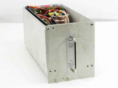 ESI 83561  5 V Power Supply